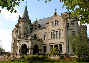 American Swedish Institute in Minneapolis