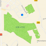 Source: The Amazing iOS6 Maps Tumblr. This map throws in random Chinese place names on a map of Poland.