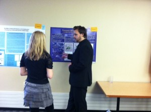 Matt Bye's senior thesis looked at three Twin Cities churches and where they draw their congregants from.