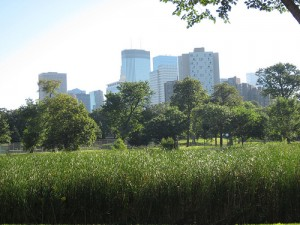Loring Park in Minneapolis. (Photo by Doug Kerr. Creative Commons License.)