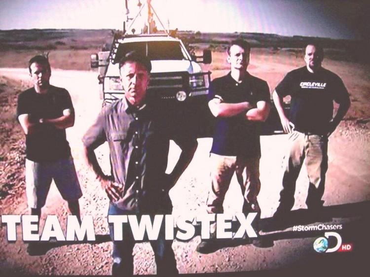 team twistex