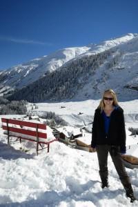 Megan-Wika-Swiss-Alps
