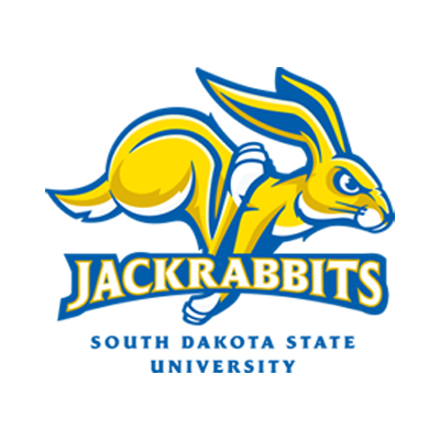 South Dakota State Logo The South Dakota State