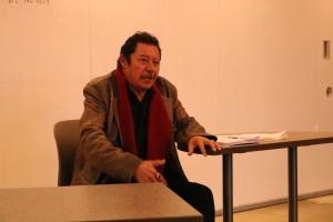 Salvador Miranda